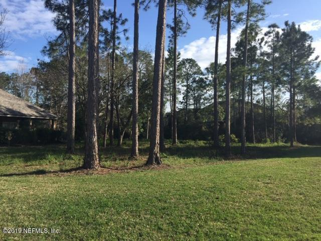 1189 Sandlake Rd, St Augustine, FL 32092 (MLS #981652) :: The Hanley Home Team
