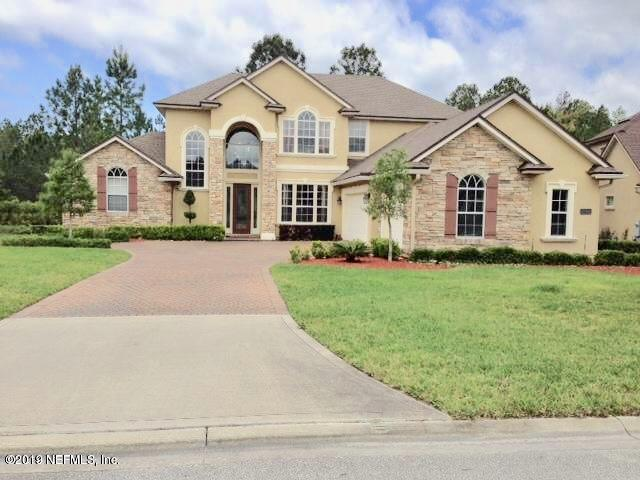 259 Stonewell Dr, St Johns, FL 32259 (MLS #981670) :: Home Sweet Home Realty of Northeast Florida