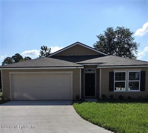 12055 Sea Grove Pl, Jacksonville, FL 32218 (MLS #982117) :: The Hanley Home Team