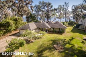 156 N Ridge Dr, Fleming Island, FL 32003 (MLS #982496) :: The Hanley Home Team