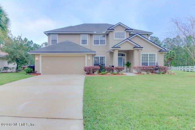 1619 Harvest Cove Dr, Middleburg, FL 32068 (MLS #982657) :: Florida Homes Realty & Mortgage