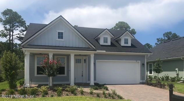 109 Paranza Trce, St Augustine, FL 32095 (MLS #983143) :: EXIT Real Estate Gallery