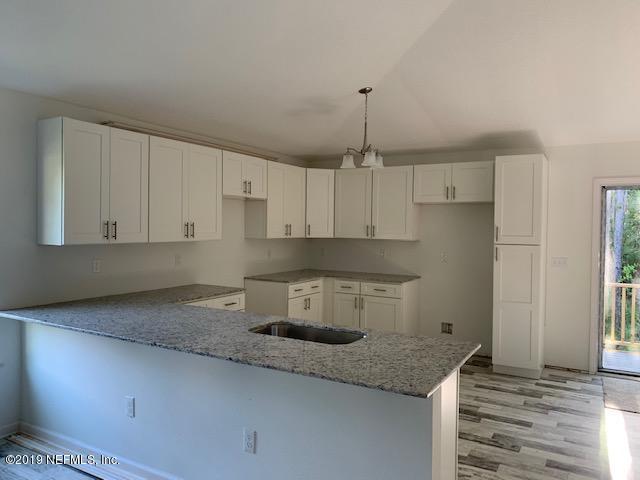 1010 N Orange St, St Augustine, FL 32084 (MLS #983310) :: Jacksonville Realty & Financial Services, Inc.