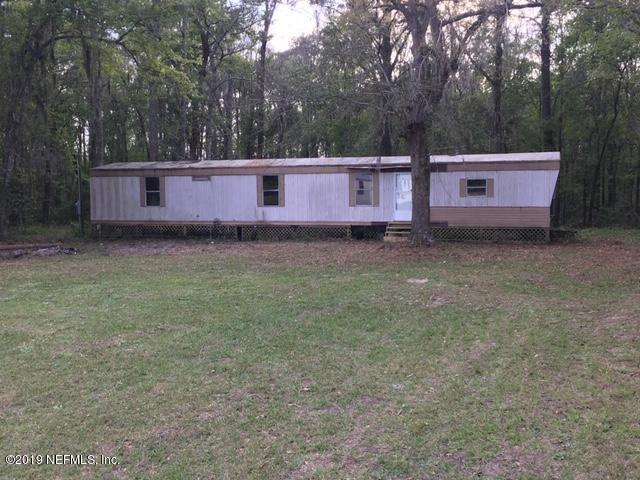 13767 Cedar Creek Cir, Sanderson, FL 32087 (MLS #983695) :: Berkshire Hathaway HomeServices Chaplin Williams Realty