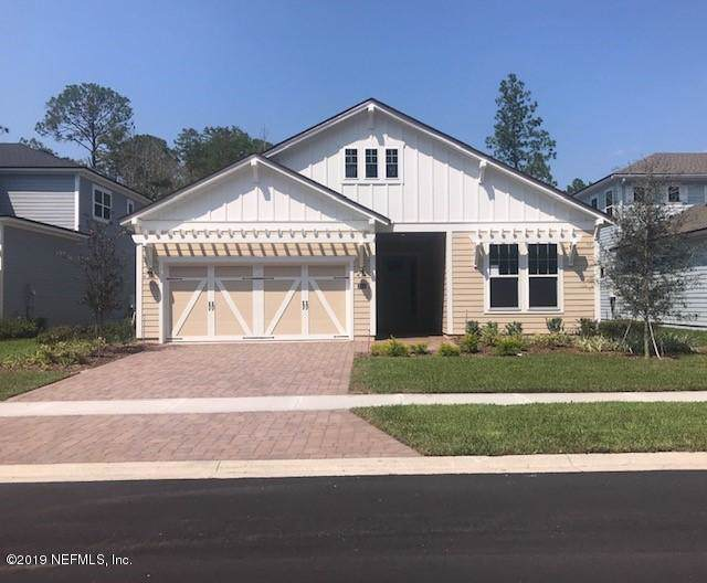 396 Freshwater Dr, St Johns, FL 32259 (MLS #983803) :: The Hanley Home Team