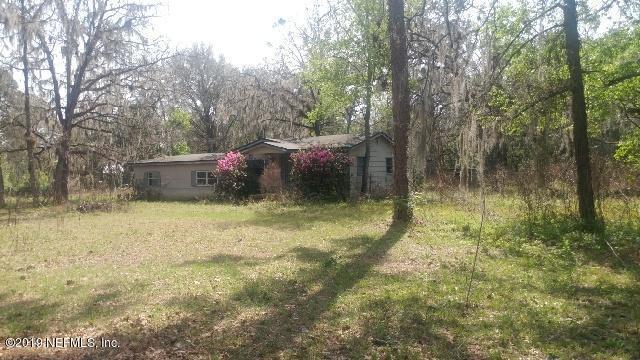 5137 Buckhead Rd, Middleburg, FL 32068 (MLS #984031) :: The Hanley Home Team