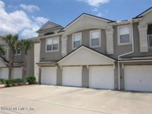 7057 Snowy Canyon Dr #109, Jacksonville, FL 32256 (MLS #984098) :: Summit Realty Partners, LLC