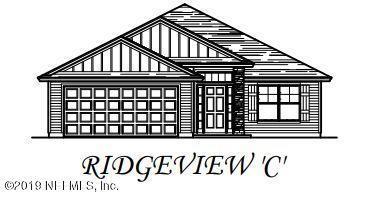 86449 Moonlit Walk Cir, Yulee, FL 32097 (MLS #984557) :: Florida Homes Realty & Mortgage