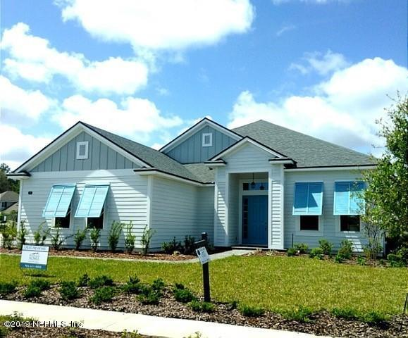 1671 Marians View Walk, Fleming Island, FL 32003 (MLS #984640) :: The Hanley Home Team