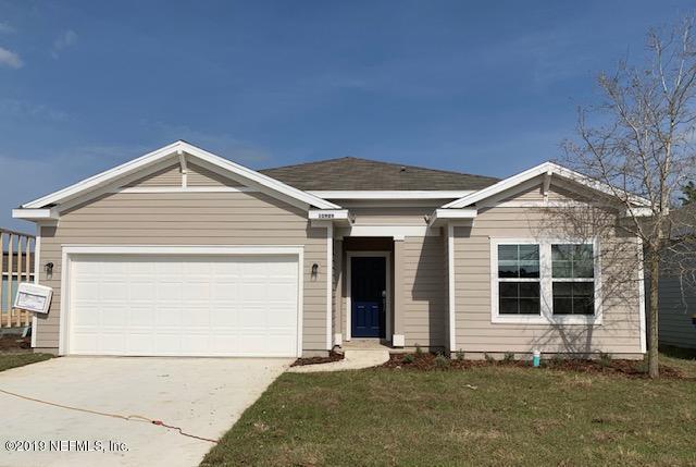 10989 Ventnor Ave, Jacksonville, FL 32218 (MLS #985047) :: Florida Homes Realty & Mortgage