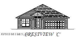 92007 Woodlawn Dr, Fernandina Beach, FL 32034 (MLS #985872) :: Ponte Vedra Club Realty   Kathleen Floryan