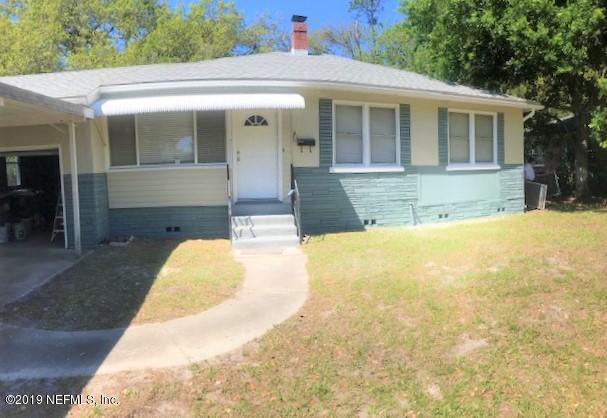 5614 Nettie Rd, Jacksonville, FL 32207 (MLS #986162) :: Ponte Vedra Club Realty | Kathleen Floryan