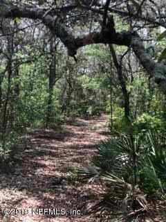 6038 Indian Trl, Keystone Heights, FL 32656 (MLS #989473) :: The Hanley Home Team