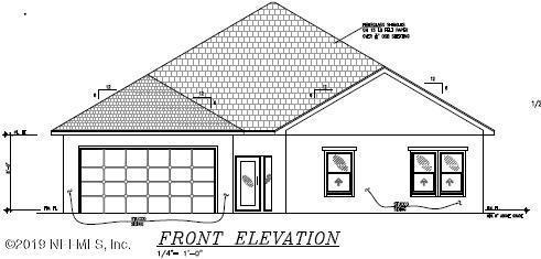 13701 Gerona Dr N, Jacksonville, FL 32224 (MLS #989965) :: Memory Hopkins Real Estate
