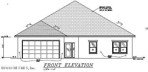 13711 Gerona Dr N, Jacksonville, FL 32224 (MLS #989971) :: Memory Hopkins Real Estate