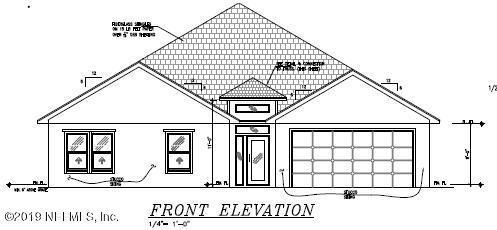 13715 Gerona Dr N, Jacksonville, FL 32224 (MLS #989973) :: Memory Hopkins Real Estate