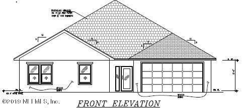 13723 Gerona Dr N, Jacksonville, FL 32224 (MLS #989981) :: Memory Hopkins Real Estate