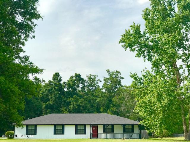 13737 Cedar Creek Dr, Sanderson, FL 32087 (MLS #990021) :: Sieva Realty