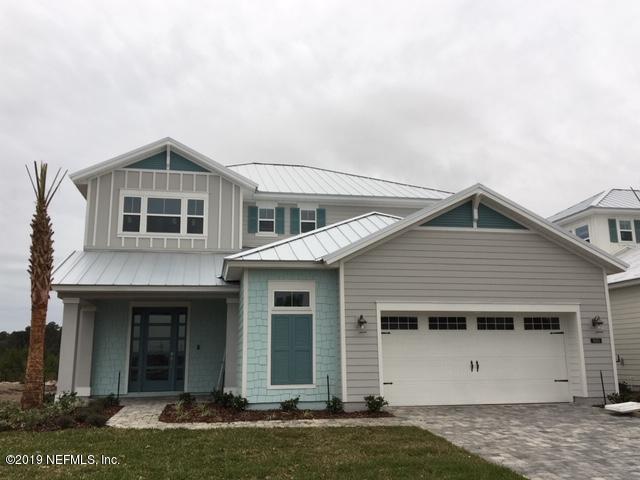2872 Montilla Dr, Jacksonville, FL 32246 (MLS #990197) :: Noah Bailey Real Estate Group