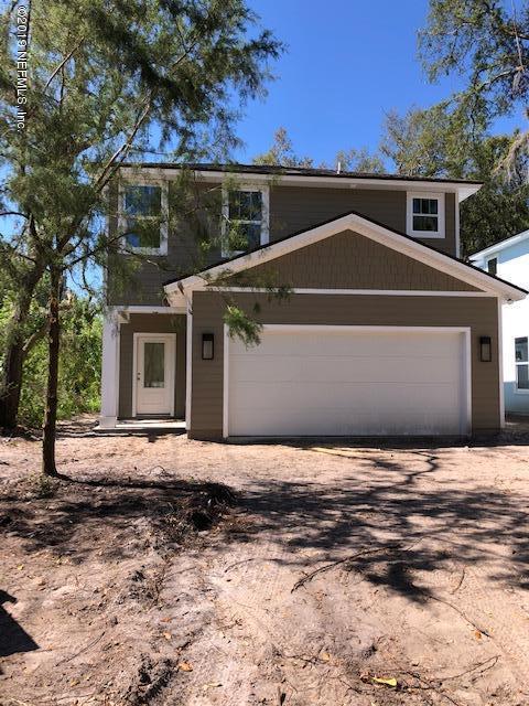 1380 Elm St, Fernandina Beach, FL 32034 (MLS #992190) :: Ponte Vedra Club Realty | Kathleen Floryan