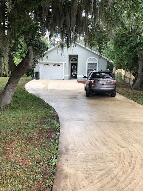 2866 S A1a, St Augustine Beach, FL 32080 (MLS #992558) :: Jacksonville Realty & Financial Services, Inc.