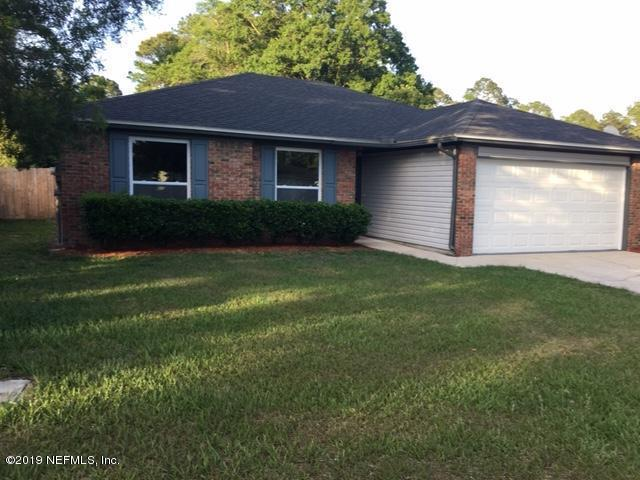 7801 Macdougall Dr, Jacksonville, FL 32244 (MLS #992671) :: Florida Homes Realty & Mortgage