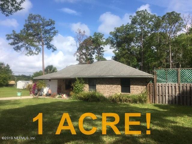 1720 Lightsey Rd, St Augustine, FL 32084 (MLS #993496) :: Noah Bailey Real Estate Group
