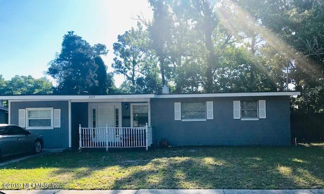 2529 Kershaw Dr, Jacksonville, FL 32211 (MLS #994977) :: Noah Bailey Real Estate Group