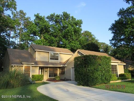 2103 Indian Springs Dr, Jacksonville, FL 32246 (MLS #996109) :: The Edge Group at Keller Williams