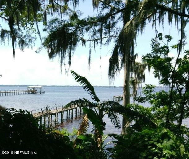 12638 Mandarin Rd, Jacksonville, FL 32223 (MLS #997887) :: Oceanic Properties