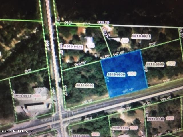 1976 Fl-20, Hawthorne, FL 32640 (MLS #998621) :: Berkshire Hathaway HomeServices Chaplin Williams Realty