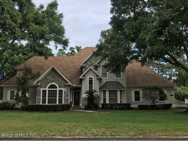 12868 Isleworth Dr, Jacksonville, FL 32225 (MLS #999949) :: The Hanley Home Team