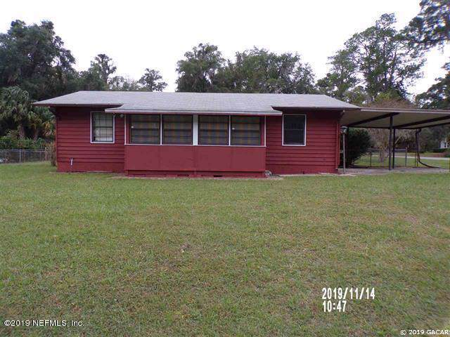 2198 S Marion Ave, Lake City, FL 32025 (MLS #1018282) :: The Hanley Home Team