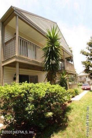 2300 Twelve Oaks Dr C7, Orange Park, FL 32065 (MLS #1030702) :: CrossView Realty