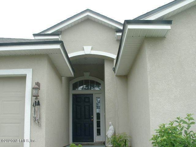 2520 Creekfront Dr, GREEN COVE SPRINGS, FL 32043 (MLS #1054682) :: EXIT Real Estate Gallery