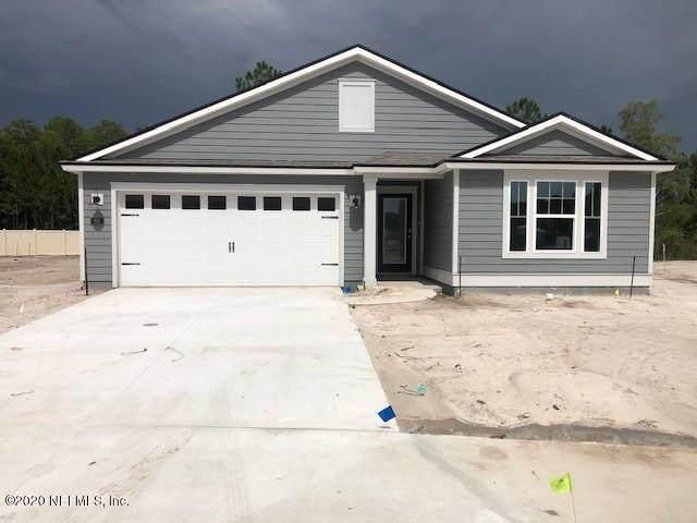 69 Osprey Landing Ln, St Augustine, FL 32092 (MLS #1055576) :: The Hanley Home Team