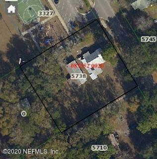 5738 Jacks Rd, Jacksonville, FL 32254 (MLS #1056193) :: Homes By Sam & Tanya