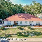 1502 Francis Ave, Atlantic Beach, FL 32233 (MLS #1057154) :: Keller Williams Realty Atlantic Partners St. Augustine