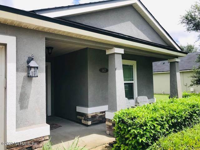 147 Patriot Ln, Elkton, FL 32033 (MLS #1063314) :: Bridge City Real Estate Co.