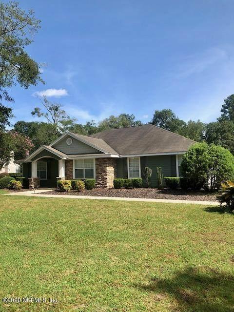 6032 SW 150TH St, Starke, FL 32091 (MLS #1066366) :: Homes By Sam & Tanya