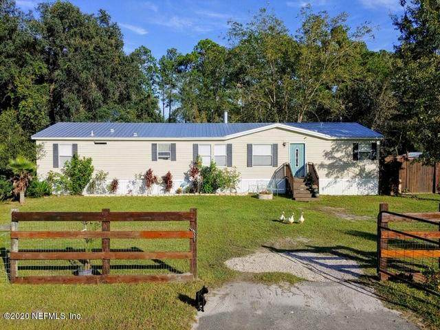 12093 Us-301, Bryceville, FL 32009 (MLS #1070599) :: The Perfect Place Team