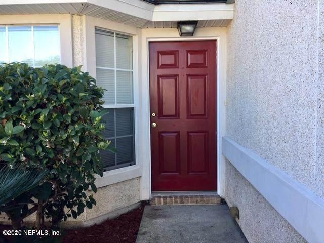 1361 Summerbrook Dr, Middleburg, FL 32068 (MLS #1074221) :: EXIT Real Estate Gallery