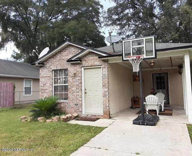 8425 Free Ave, Jacksonville, FL 32211 (MLS #1077431) :: The Impact Group with Momentum Realty