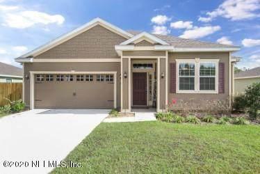517 Islamorada Dr N, Macclenny, FL 32063 (MLS #1082307) :: EXIT Real Estate Gallery