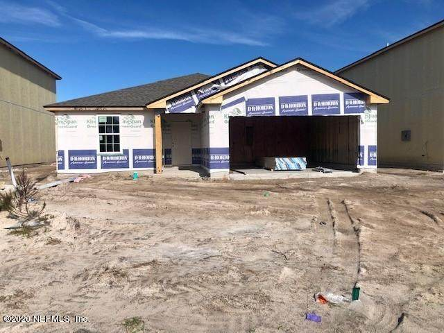 3569 Grayson Ln, Middleburg, FL 32068 (MLS #1083563) :: The Every Corner Team