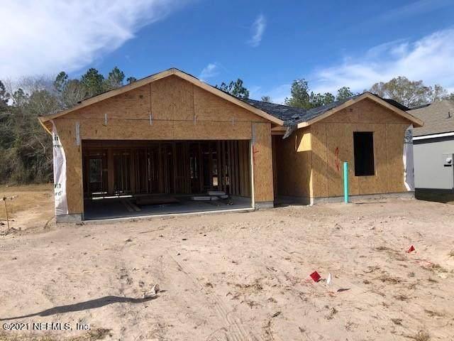 809 Cameron Oaks Pl, Middleburg, FL 32068 (MLS #1089298) :: EXIT Real Estate Gallery