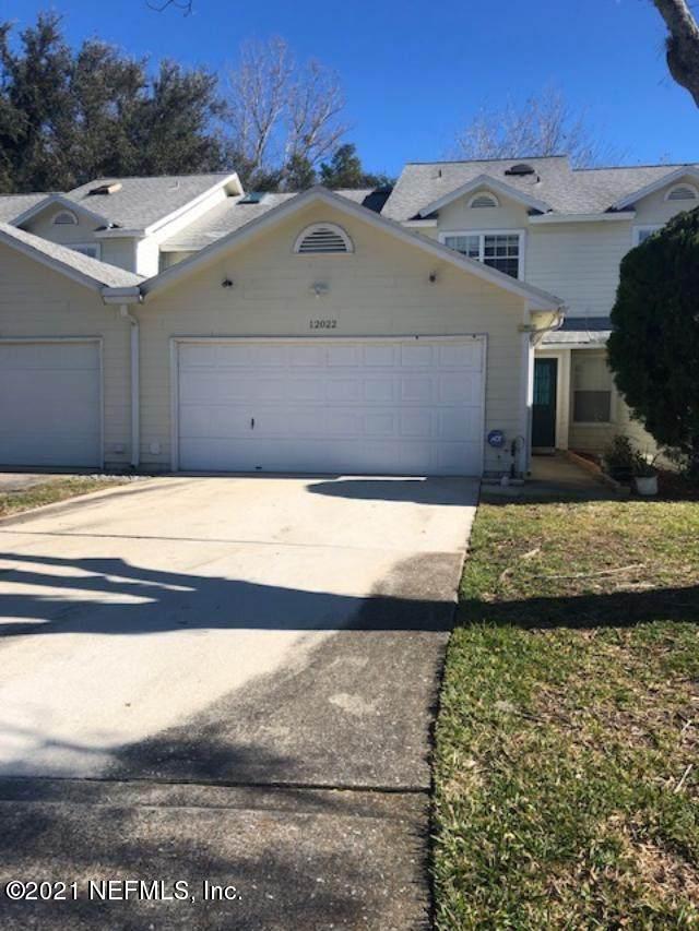 12022 Arbor Lake Dr, Jacksonville, FL 32225 (MLS #1091357) :: EXIT 1 Stop Realty