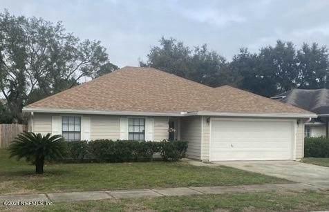 12663 S Ashglen Dr, Jacksonville, FL 32224 (MLS #1094784) :: 97Park