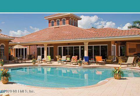 100 Laterra Links Cir #101, St Augustine, FL 32092 (MLS #1097139) :: The Volen Group, Keller Williams Luxury International