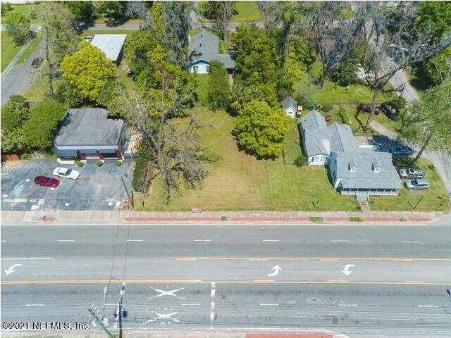 31 E Us Hwy, Baldwin, FL 32234 (MLS #1103821) :: Olson & Taylor | RE/MAX Unlimited